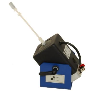 SmartShaker™ with Integrated Power Amplifier
